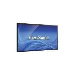 "Monitor VIEWSONIC CDE4600-L LED 46"" FullHD Bizel 20MM 12x7 USD"