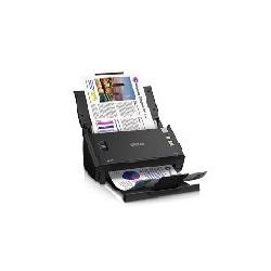 Escaner EPSON WorkForce DS-520 B11B234201 60PPM 30PPM Duplex 600