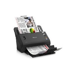 Escaner EPSON DS-760 B11B222202 CISM 45PPM 600 DPI Duplex ADF