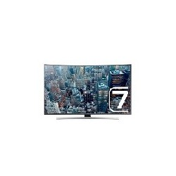 "TV SAMSUNG UN65JU7500 4K UHD 3D 65"" SmartTv Curva HDMI USB"