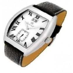 Reloj Louis Bolle Agent Automatic Cristal Zafiro