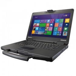 "Toughbook Panasonic CF-54A9004CM Ci5 2.30GHz 4G 500Gb W7/8 LED14"" CF54"