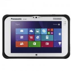 """Toughpad PANASONIC FZ-M1 LCD7"""" Ci5 8G 128SSD 4G GPS W7/8Pro"""