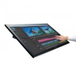 "Monitor SHARP PNK322BH Touch LED 32"" 4K Bezel 25MM Boc2W"
