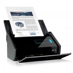 Scanner FUJITSU ScanSnap iX500 PA03656-B005 25ppm Dup PC/Mac USD