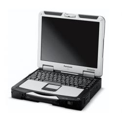 "Toughbook PANASONIC CF-31 Ci5 4G 500Gb W7P 13.1"" 3G CF31 USD"