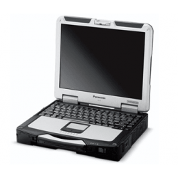 "Toughbook PANASONIC CF-31 Ci5 4G 500Gb W7P LCD13.1"" CF31 USD"