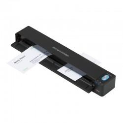 Scanner FUJITSU ScanSnap iX100 PA03688-B005 Dual WiFi Litio USD
