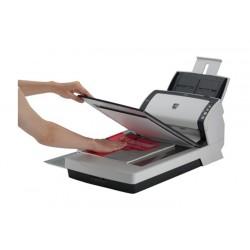 Scanner FUJITSU FI-6240z PA03630-B505 Duplex 60ppm FI6240Z USD