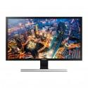 """Monitor SAMSUNG U28E590D LU28E590DS/ZX UHD 28"""" 60Hz HDMI Displ"""
