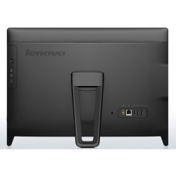 Desktop LENOVO 10K4000ALM Cel 4G 500Gb DVD Win10 LED 19.5""