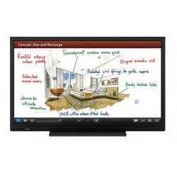"Pizarron SHARP PN-C703B Touch LCD 70"" Uso Rudo"