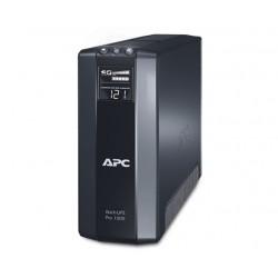 No Break APC Back-UPS Pro BR1000G, 600W, 1000VA, Entrada 120, Salida 120V