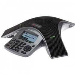 Teléfono Polycom SoundStation IP5000 2200-30900-025 P/Conferencia