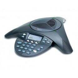 Teléfono Analógico Polycom Soundstation 2W