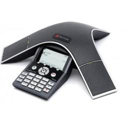 Teléfono de Conferencia Polycom SoundStation IP7000 2200-40000-001 PoE