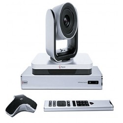 Sistema de Video Conferencia POLYCOM RealPresence Group 500-720p: HD codec, EagleEyeIV-12x 7200-64250-034