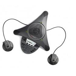 Micrófono Polycom para VTX 1000 / IP 6000