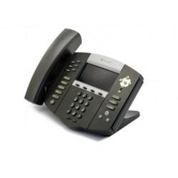 Teléfono Polycom SoundPoint IP 670
