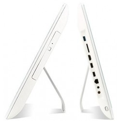 Desktop Acer Z1-612 J3060 DQ.B4GAL.001 Cel 4 GB 500 GB W10 Home
