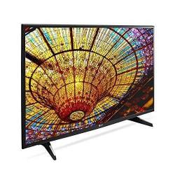 "TV LG 55UH6150 LED 55"" 4K 120 Hz SmartTV HDMI USB Ethe"