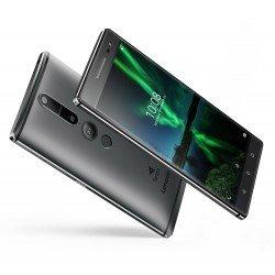 "PHAB 2 Pro LENOVO PB2-690Y Q Snapdragon™ 652 Octa-core 1.8 GHz QHD 6.4"" 4G 64G Android 6.0 4G LTE Gunmetal Gray"