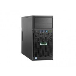 Servidor HP Proliant ML30 E3-1220v5 831064-001 Gen9 Xeon Quad Core 4G 1Tb
