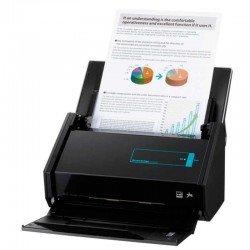 Scanner FUJITSU ScanSnap iX500 PA03656-B005 25ppm Dup PC/Mac USD