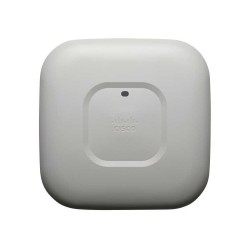 Wireless Access Point CISCO AIR-CAP1702I-N-K9 Tecnología MIMO