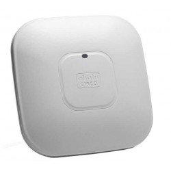 Wireless Access Point CISCO AIR-CAP1702I Tecnología MIMO de formación de haces direccionales