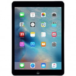 "iPad Apple MP2F2CL/A Wi-Fi 32Gb LED 9.7"" Gris Espacial"