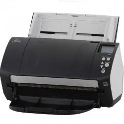 Scanner FUJITSU fi-7180 PA03670-B005 80PPM Duplex ADF fi7180 11,000 pag diarias