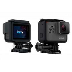 GOPROHERO5 Black Supports CHDHX-501-LA 4K Ultra HD Waterproff Sports Camera