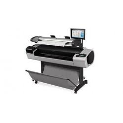 Plotter HP DesignJet L3S81BÑB1K SD Pro Escáner de superficie plana Obligatoria Instalación