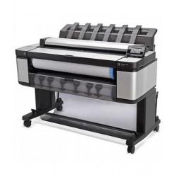 Plotter HP DesignJet B9E24BÑB1K T3500 36-IN Precisión de línea Impresiones en tamaño de hasta E/A0