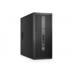 Desktop HP EliteDesk 1CA05LTÑABM 800 G2 TOWER CI7 6700 16GB 2TB W10PRO SM DVDRW