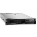 Server Lenovo System 8871C2U Xeon E5-2620 v4 Hexa-core 2.10Ghz 16G 10RAID