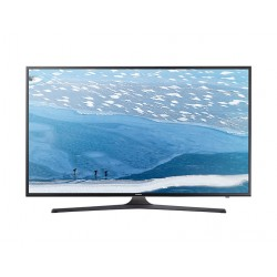 "TV SAMSUNG UN65KU6400 LED 65"" UHD SmartTv HDMI USB MHL WiFi Ethe"
