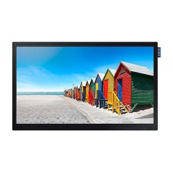 "Monitor SAMSUNG LH22DBDPSGC/GO DB22D-P (22"") 1920 x 1080 Direct LED 1080p USB HDMI En Serie LAN inalámbrica Ethernet"