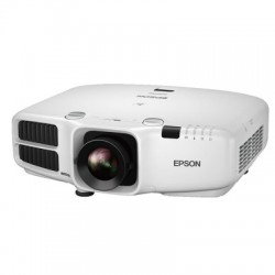 Proyector EPSON Powerlite G5910 5200 LUMENES XGA DISPLAY 3 LCD Lente estándar HDMI VGA