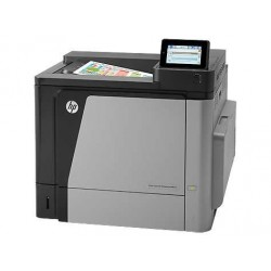 Impresora HP CZ256A LaserJet Color M651DN 45PPM USB Ethernet 1200 x 1200 ppp