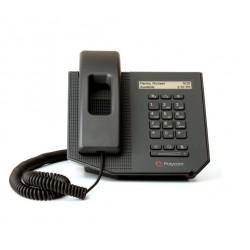 Teléfono Polycom CX300 2200-32530-025 R2 USB para Microsoft