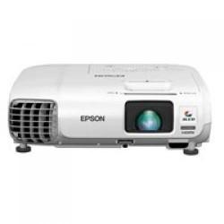 Proyector EPSON Powerlite W29 V11H690020 3LCD WXGA 3000 Lumens LAN HDMI