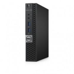 Desktop DELL Optiplex 3040 JN3G1 MICRO Ci3 4G 500Gb Win10 Pro 3WTY
