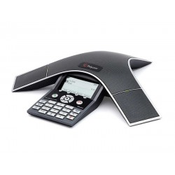 Teléfono Analógico POLYCOM SoundStation IP 7000 SIP Conference POE Expandable w/Cable 2230-40300-001