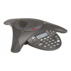 Teléfono POLYCOM SoundStation2 Non expandable & with display 2200-16000-001