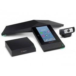 Teléfono POLYCOM RealPresence RPTrio Collab.Kit MS Skype Bus O365 Lync 7200-23450-019