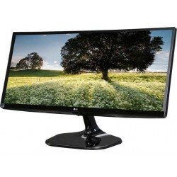"""Monitor LG Ultrawide 25UM58-P 25"""" LED Full HD 2560 x 1080 HDMI"""