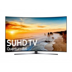 "TV SAMSUNG UN78KS9800FXZA 78"" 4K Class Curved 4K SUHD Smart HDMI USB Wi Fi"