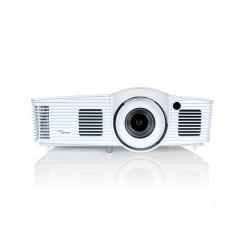 Proyector OPTOMA X416 DLP XGA 4300 Lumenes HDMI HML
